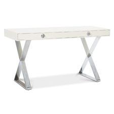 finding the perfect desk stylish revamp. Black Bedroom Furniture Sets. Home Design Ideas