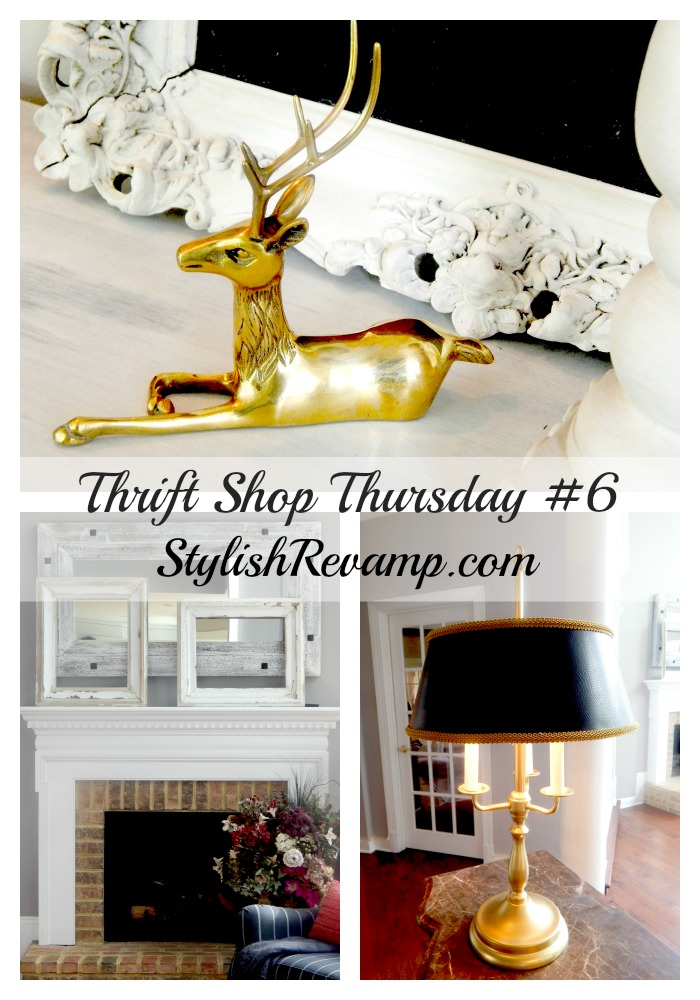 Thrift Shop Thursday #6