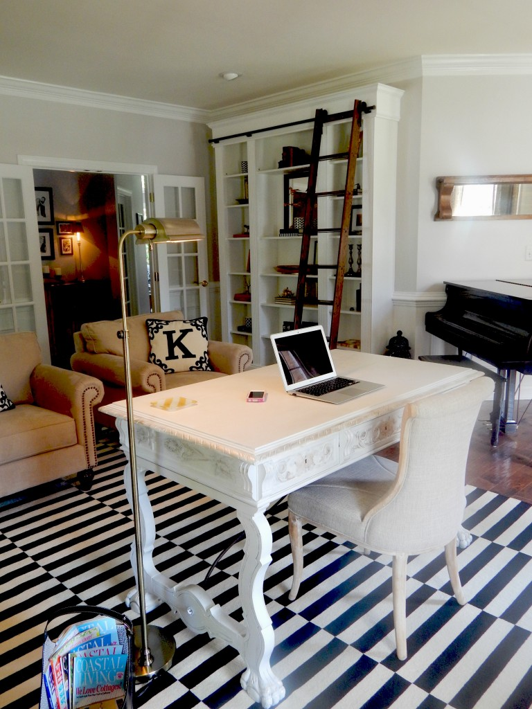 Home Office How To Redesign A Space Stylish Revamp