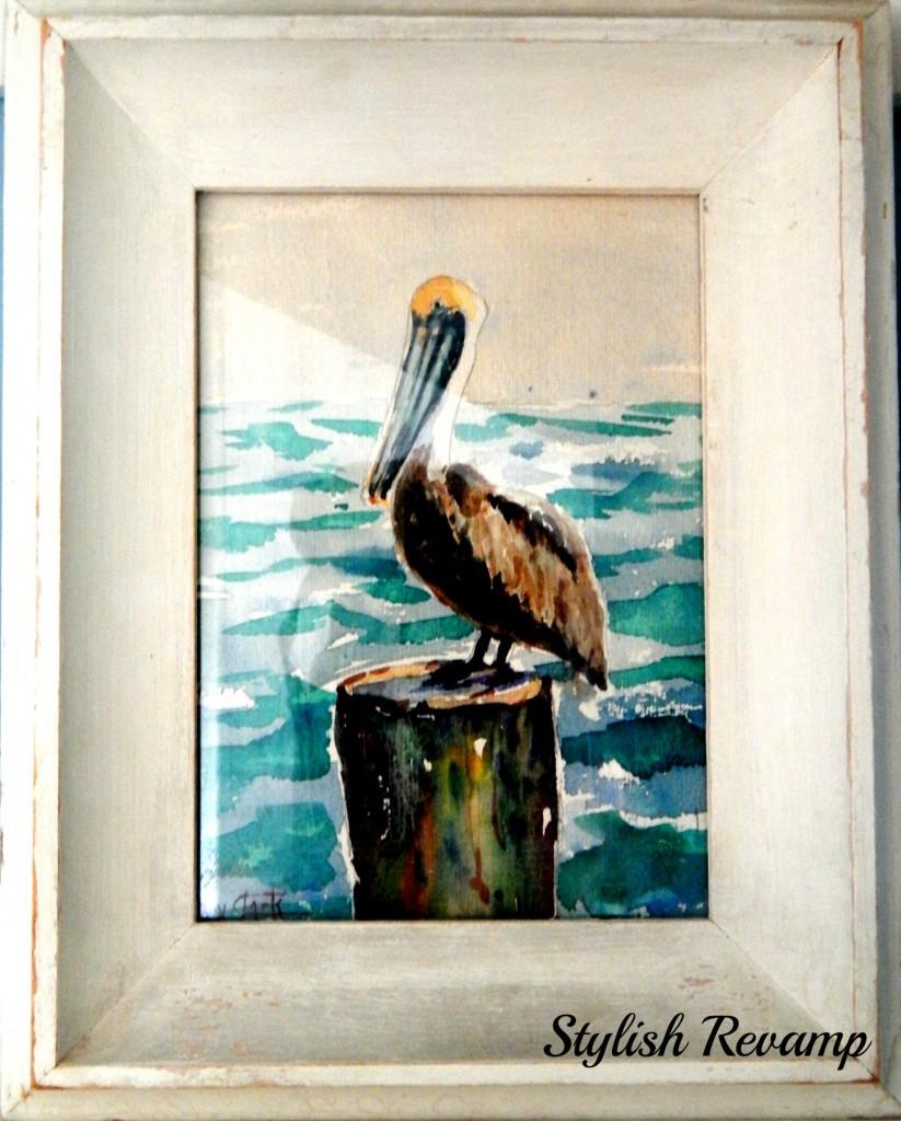 Thrift Shop Find Artwork
