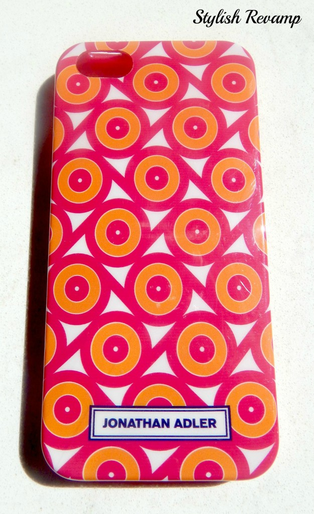 Jonathan Adler Phone Case from the Thrift Shop