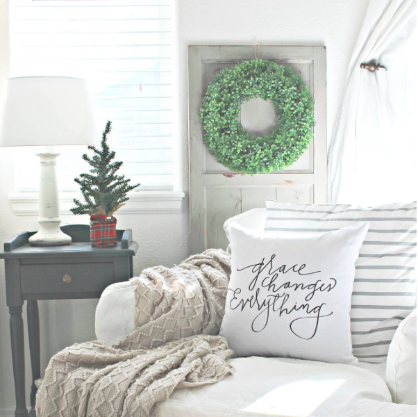 Living Room Nook by @KailyThork