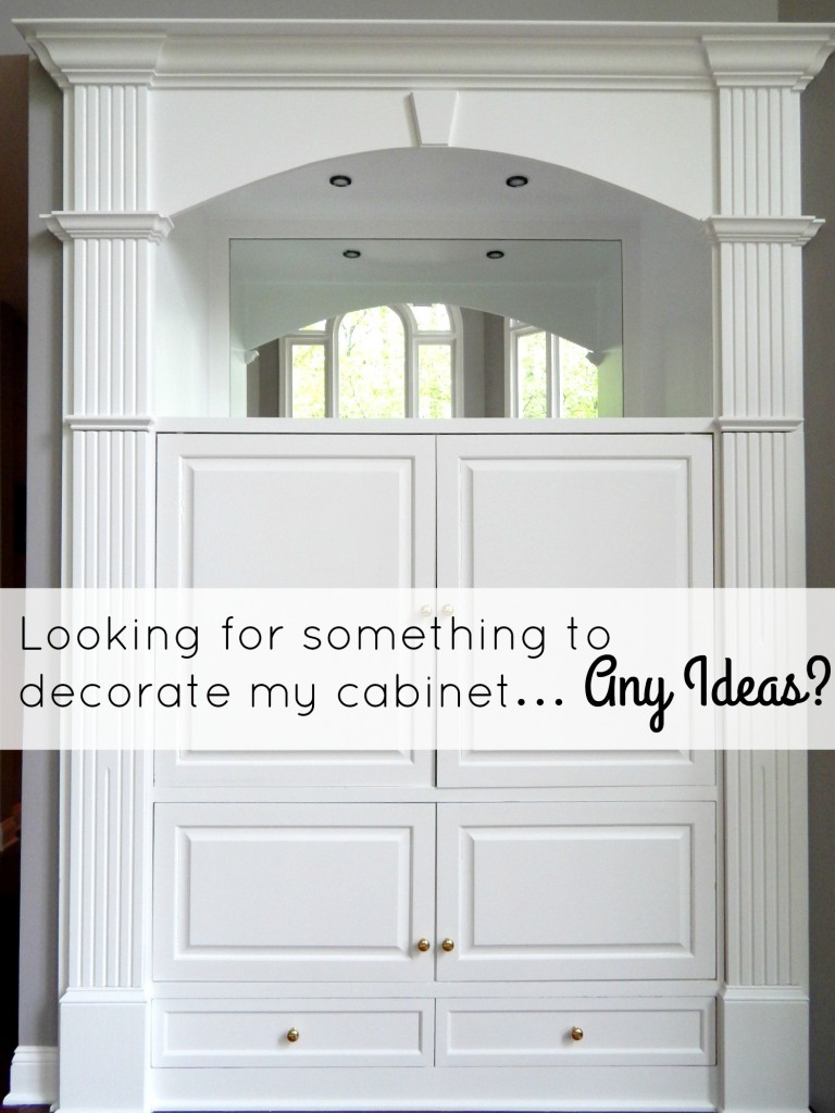 Built-ins and decorating