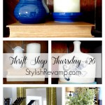 Thrift Shop Thursday #26