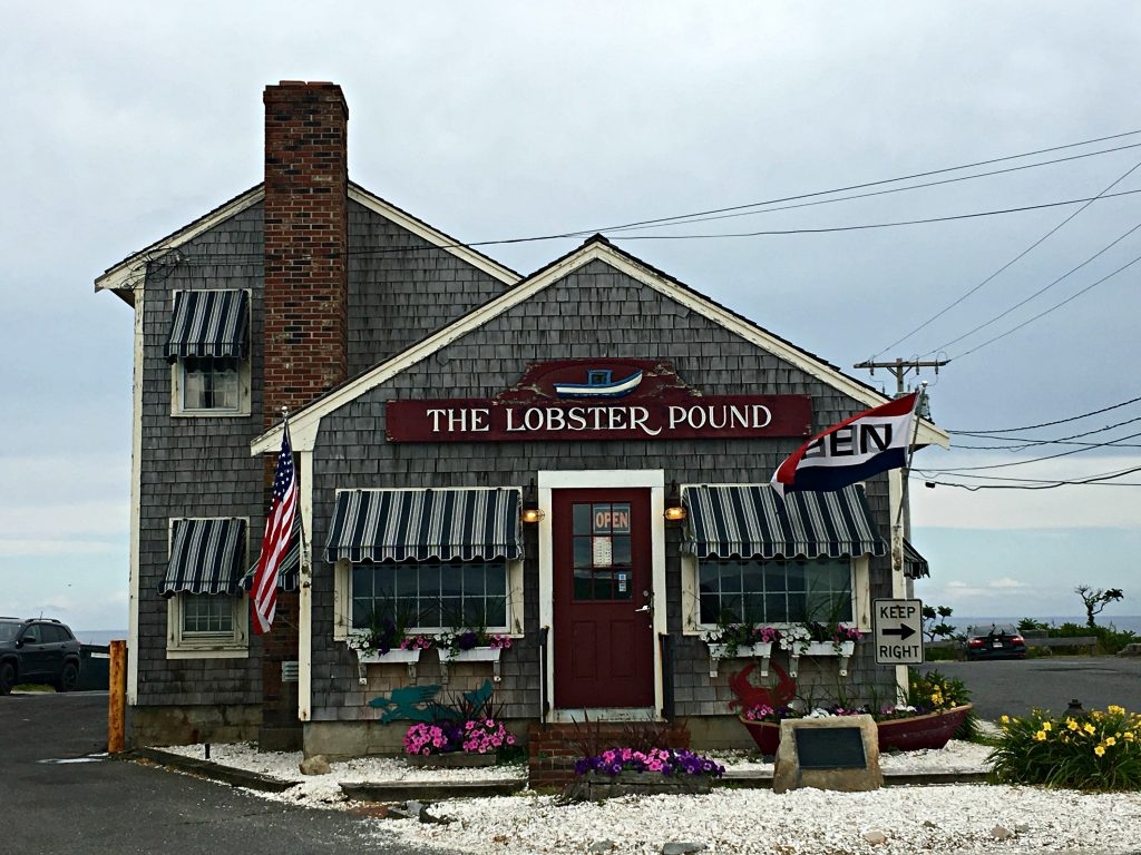 The Lobster Pound