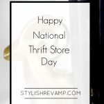 Happy National Thrift Store Day