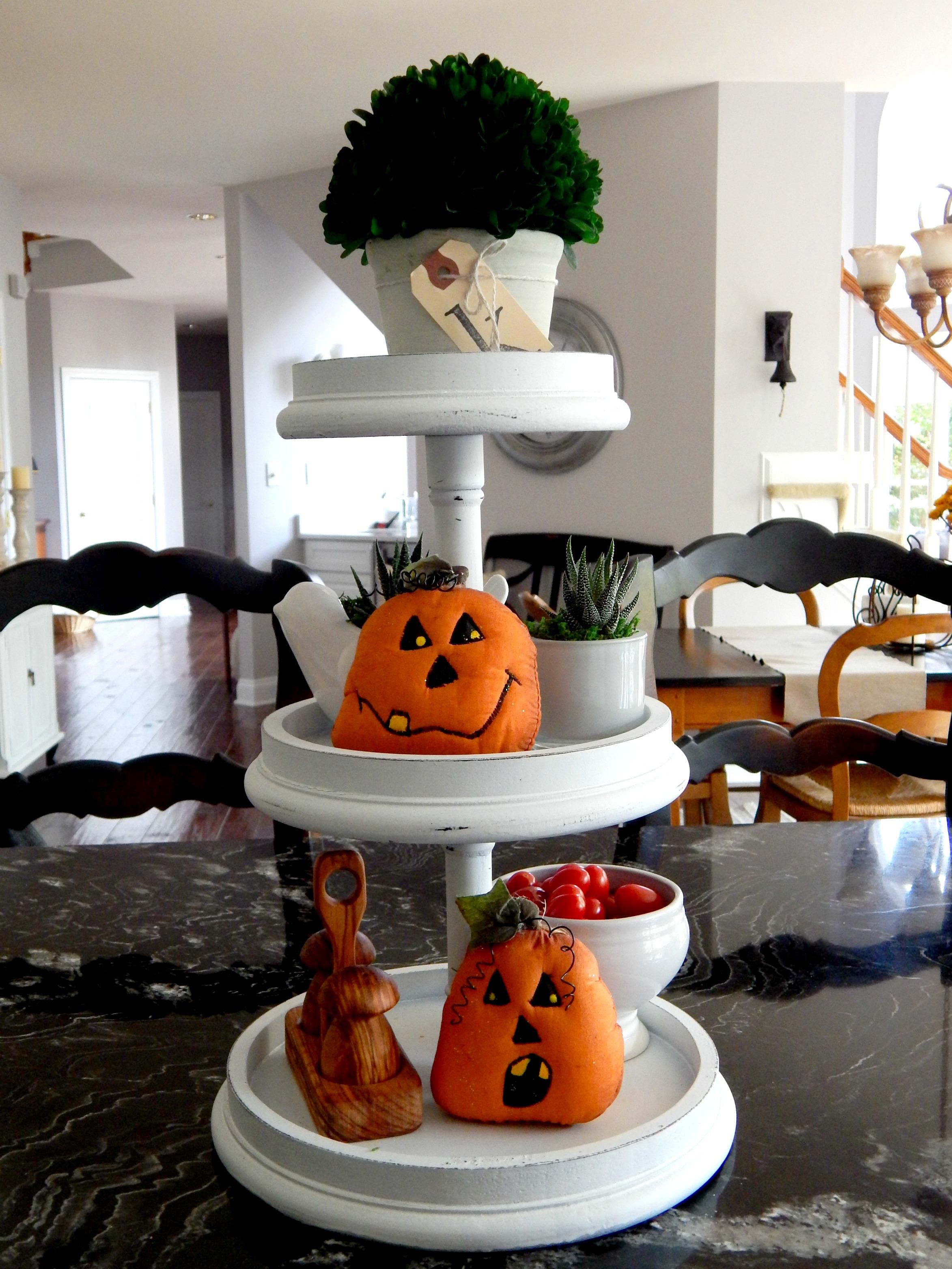 Fall Kitchen Decorating Fall Archives Stylish Revamp