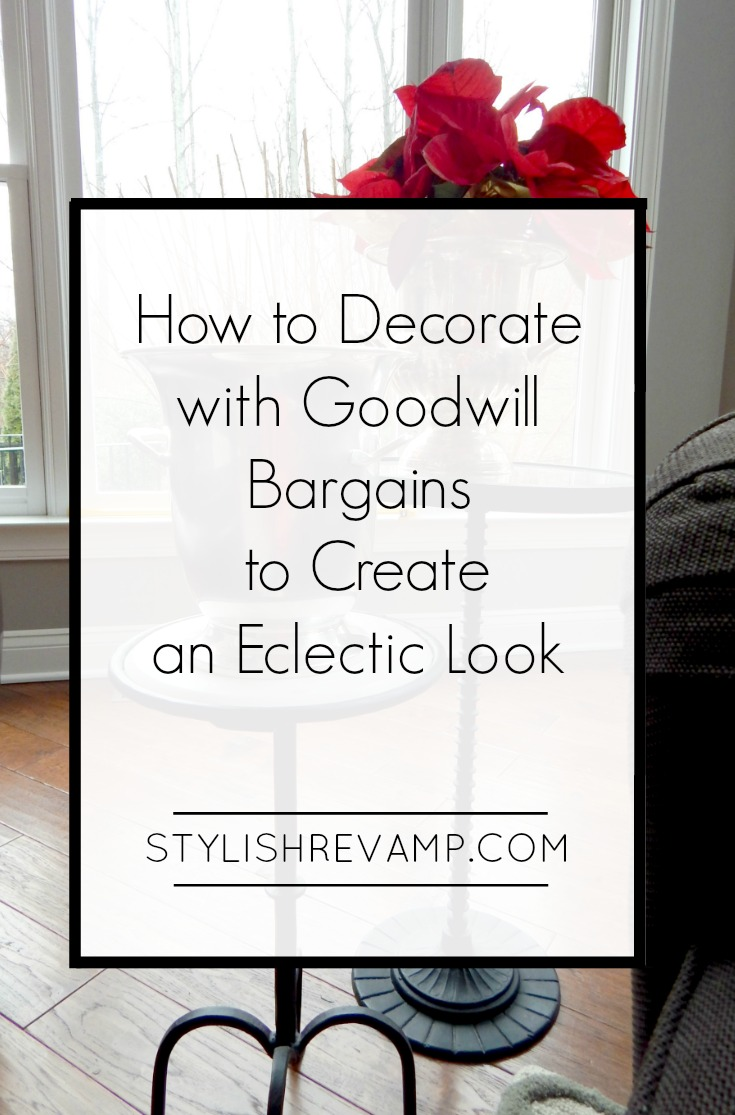Goodwill Archives Stylish Revamp
