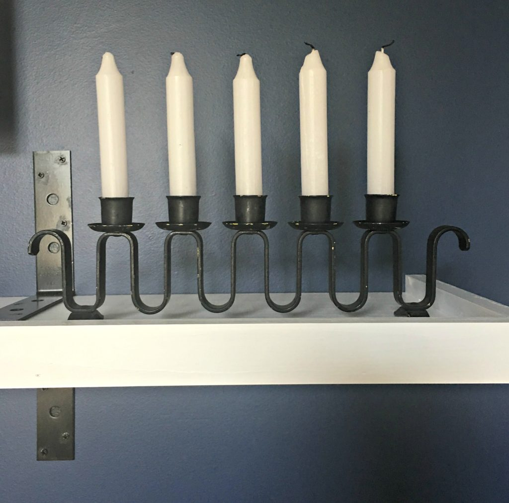 Goodwill Candle Holder