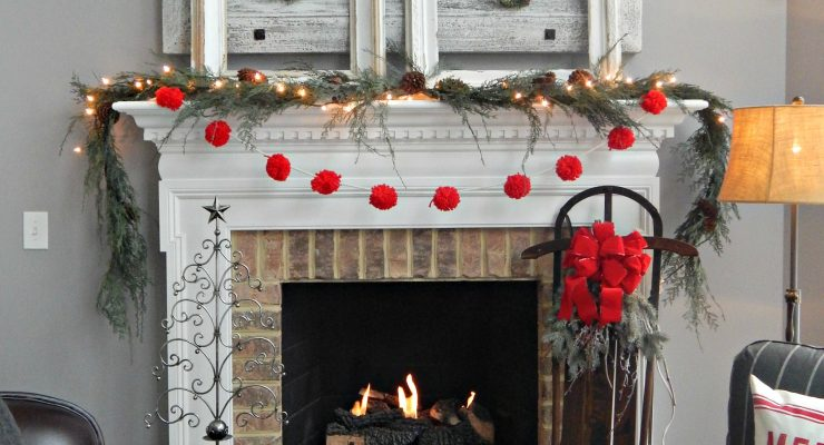 Welcome to Our Home – Christmas 2017 Home Tour